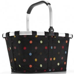 фото Корзина для покупок Reisenthel Carrybag Dots