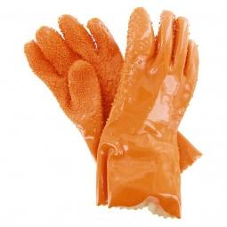 Купить Перчатки для чистки овощей Bradex «Шкурка»
