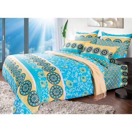 Купить Комплект постельного белья Primavelle «Месур». 1,5-спальный