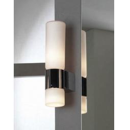 Купить Светильник настенный для ванной Lussole Genowa LSQ-9101-02