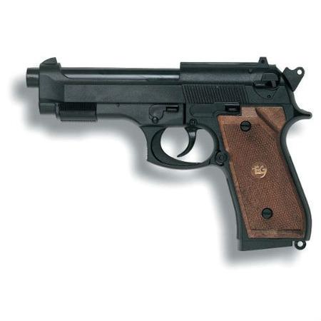 Купить Пистолет детский Edison «Парабеллум»