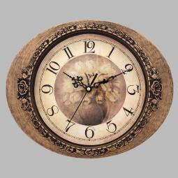 фото Часы настенные Scarlett SC-25 I