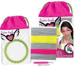 фото Набор для вязания шарфа Fashion Angels 11866