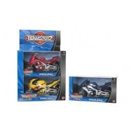 Купить Мотоцикл спортивный HTI Teamsters 1370224. В ассортименте