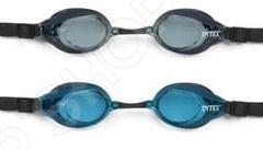 Очки для плавания детские Intex 55691 Racing. В ассортименте