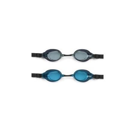 Купить Очки для плавания детские Intex 55691 Racing. В ассортименте