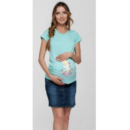 Купить Юбка для беременных Nuova Vita 6605.1