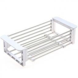 Купить Полка-корзина для раковины телескопическая Sink Shelf