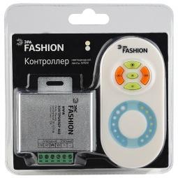 Купить Контроллер для светодиодной WWW-ленты с пультом ДУ Эра WWW controler-12-A03-RF