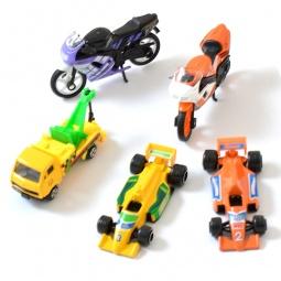 Купить Набор машинок игрушечных Welly. В ассортименте