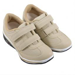 Купить Туфли Walkmaxx Ladies Style. Цвет: бежевый