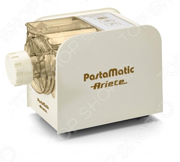 Машинка для пасты Ariete 1591 Pasta Matic машинка для пасты gefu паста перфетта неро