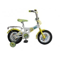 Купить Велосипед детский Navigator ВН12078 «Гадкий Я»