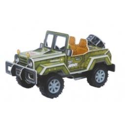 Купить Конструктор 3D Education Line «Джип XL» D029333