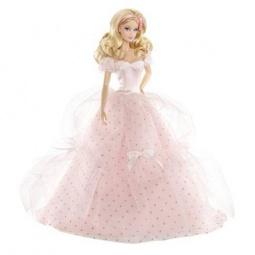 фото Кукла Mattel Пожелания ко дню рождения