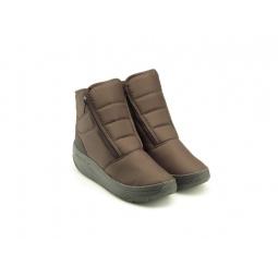 Купить Ботинки зимние мужские Walkmaxx 2.0. Цвет: коричневый
