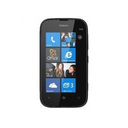 фото Мобильный телефон Nokia Lumia 510. Цвет: черный