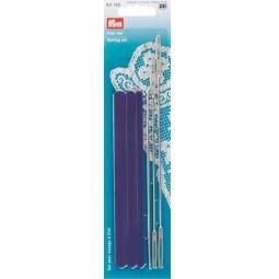 Набор для плетения филейного кружева Prym 611750