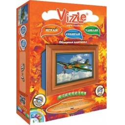 Купить Картинка объемная Vizzle Ил-2
