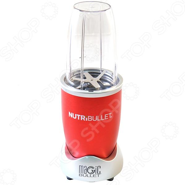 Nutribullet инструкция на русском языке - фото 4