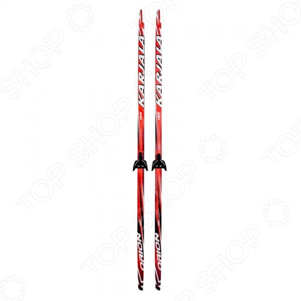 Zakazat.ru: Комплект лыжный Karjala Orion Wax. Система крепления: 75 мм