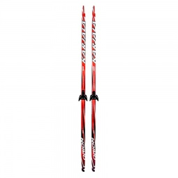 фото Комплект лыжный Karjala Orion Wax. Система крепления: 75 мм. Ростовка (длина лыжи): 180 см