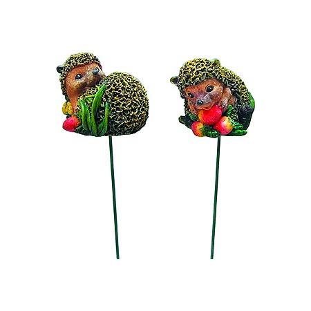 Купить Штекер декоративный GREEN APPLE GA200-04 «Ёжик». В ассортименте