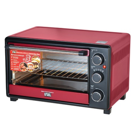 Купить Мини-печь GFGRIL GFO-23 Convection Plus