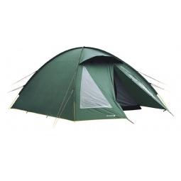 фото Палатка Greenell «Керри 3». Цвет: зеленый