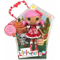 фото Кукла Lalaloopsy Красная шапочка