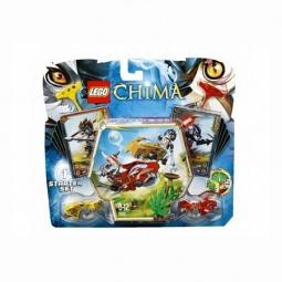 фото Конструктор LEGO Бойцы Чи