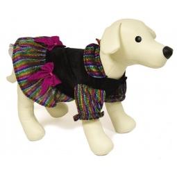 Купить Платье для собак DEZZIE «Нелли»