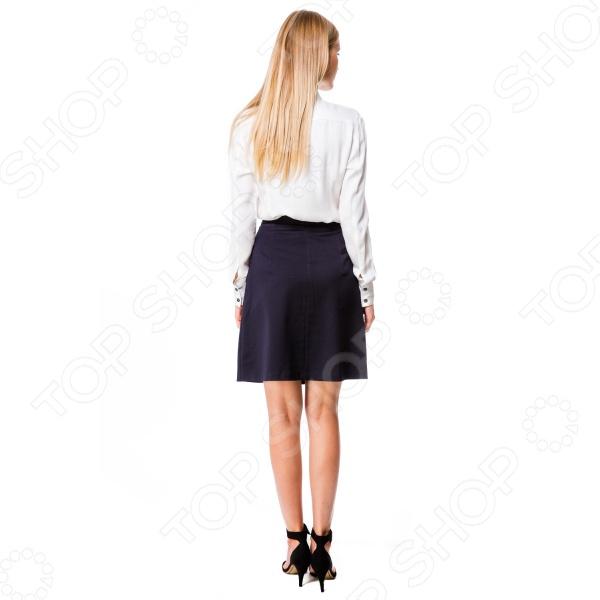 Купить синюю юбку с доставкой