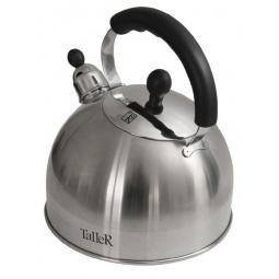 Купить Чайник со свистком TalleR Брент