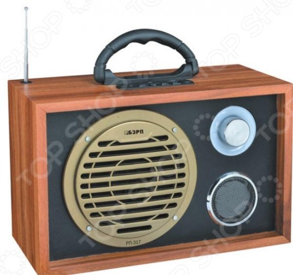 Радиоприемник СИГНАЛ БЗРП РП-317 радиоприемник сигнал рп 229