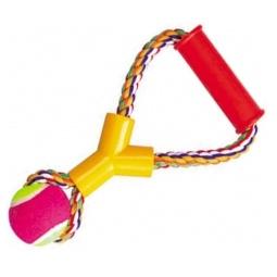 фото Игрушка для собак DEZZIE «Веревка №7»