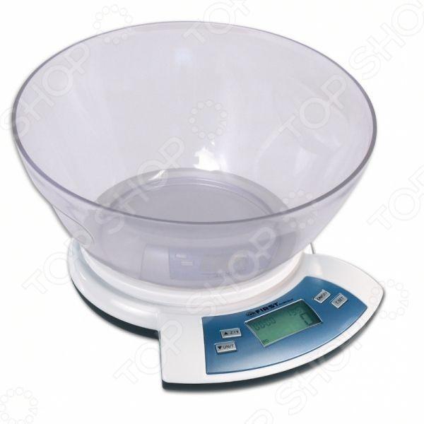 Весы кухонные 6406
