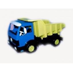 фото Самосвал игрушечный Лена дорожный