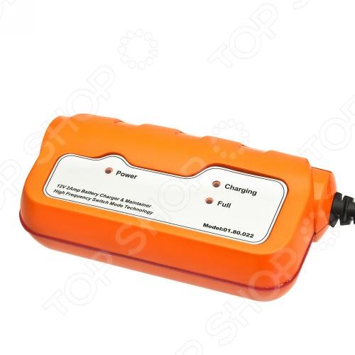Устройство зарядное Carstel S-80022