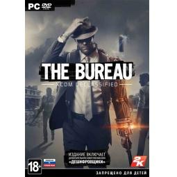 Купить Игра для PC Soft Club The Bureau: XCOM Declassified (Jewel, rus)