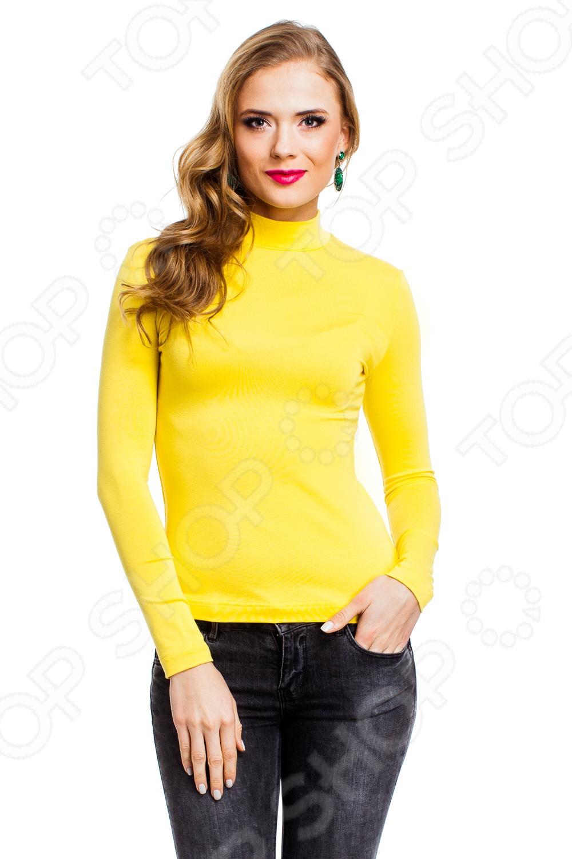 Желтая Водолазка Купить