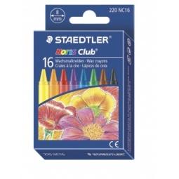 Купить Набор восковых мелков Staedtler 220NC1604