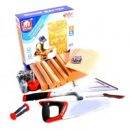 Купить Набор для моделирования S+S Toys «Юный мастер» СС75473