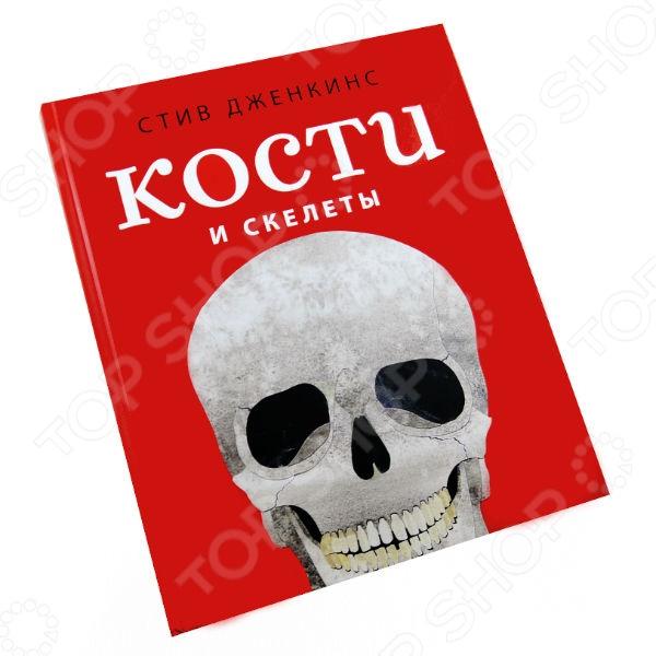 Книга содержит интересные сведения про кости и скелеты разных животных и человека, а также изображения костей в натуральную величину или в уменьшенном виде.