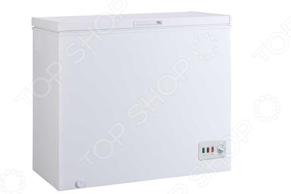 Морозильник-ларь Bomann GT 358Морозильники<br>Морозильник Bomann GT 358 позволяющий хранить продукты и напитки при оптимально низких температурах. Благодаря своим габаритам, достаточно вместительной камере, эта модель с достоинством займет место в доме, магазине, складе либо в личном погребе. Управляется морозильник с помощью поворотного переключателя на удобном механическом блоке. Тихая работа сделает эксплуатацию морозильника более удобной. Автономное сохранение холода гарантировано на 15 часов. Съёмная корзина в комплекте. Самое главное класс энергопотребления: A . Благодаря этому, растраты на электроэнергию значительно снизятся. А это означает экономию и перераспределение бюджета.<br>