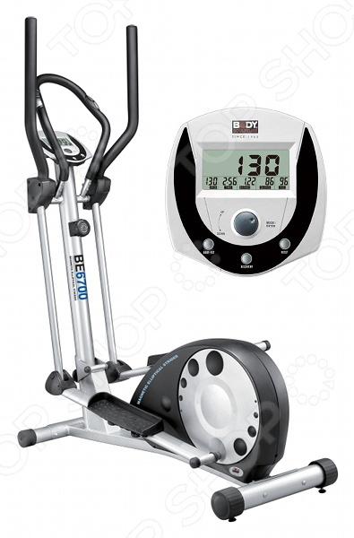Эллиптический тренажер Body Sculpture BE-6700 H цена