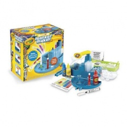 Купить Набор для изготовления фломастеров Crayola Мастер-фломастер. Уцененный товар