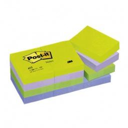 фото Блок-кубик для заметок Post-it 653-МТ