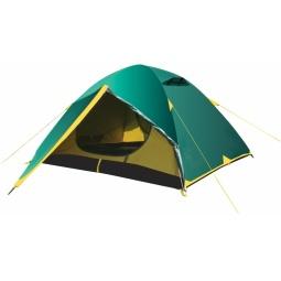 фото Палатка Tramp Nishe 2
