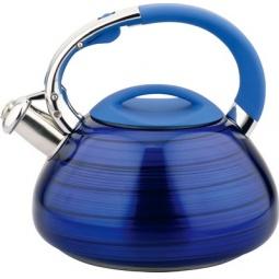 Купить Чайник со свистком Bohmann BH-8079. В ассортименте